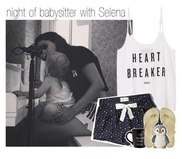 "night of babysitter with Selena"" by dipx1d ❤ liked on Polyvore ..."