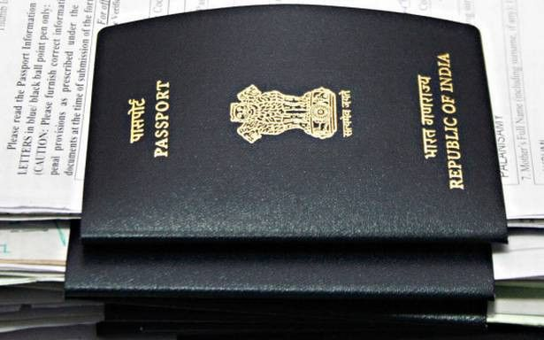 Steps simplified for govt. employees to get passport - The Hindu