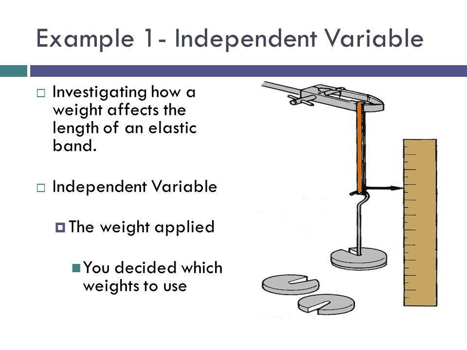 VARIABLES & SCIENTIFIC METHOD Unit 1 – Intro to Science. - ppt ...