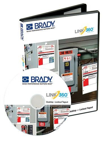 Lockout/tagout software | 2013-11-25 | Safety+Health Magazine