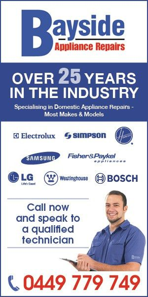 Home   Bayside Appliance Repairs