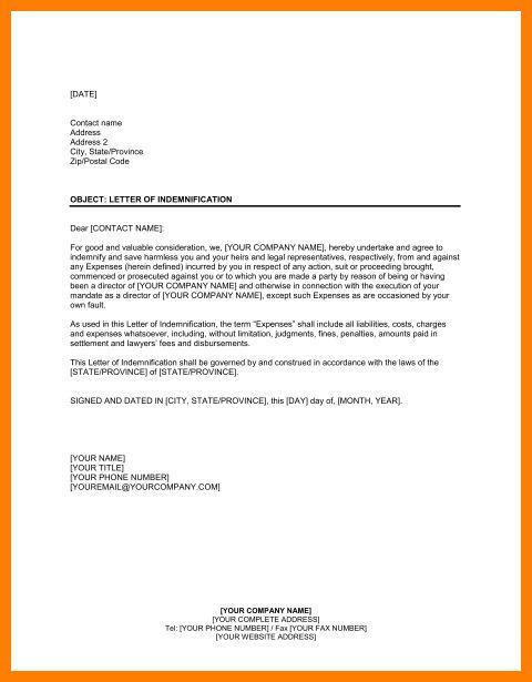 5+ format of undertaking letter   cv sample format