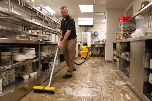 Tips for Effective Restaurant Cleaning - Kaivac Cleaning Systems