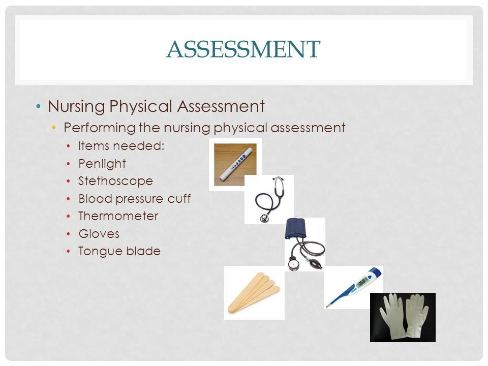 Physical Assessment PN ppt video online download