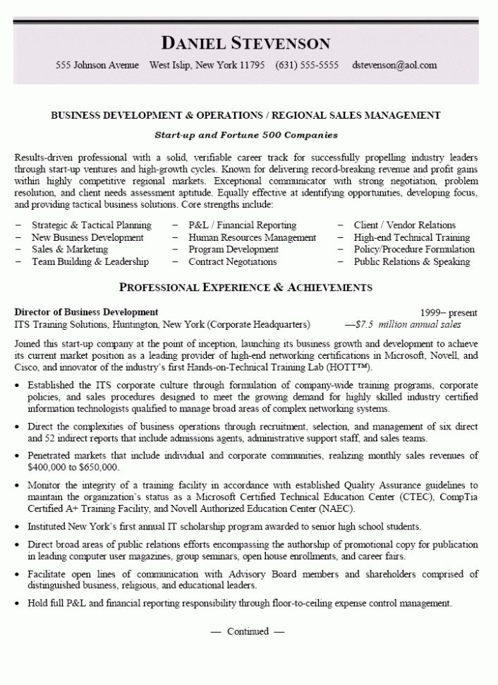 Retail Manager Resume Examples Laboratory Manager Resume Examples ...