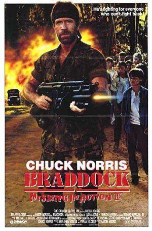 Braddock: Missing in Action III - Wikipedia