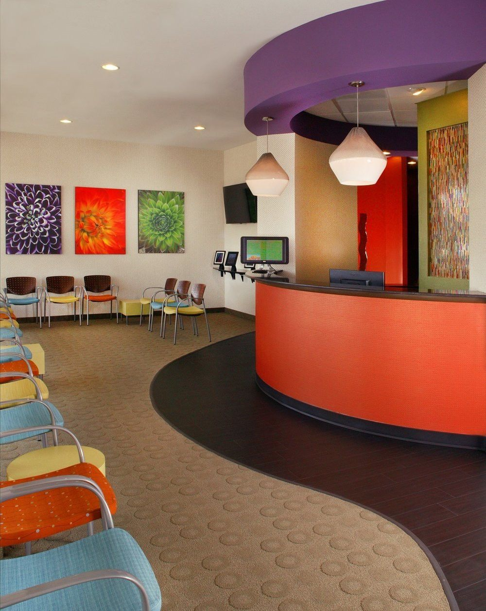 Joy Orthodontics — Architectural Sales & Illumination