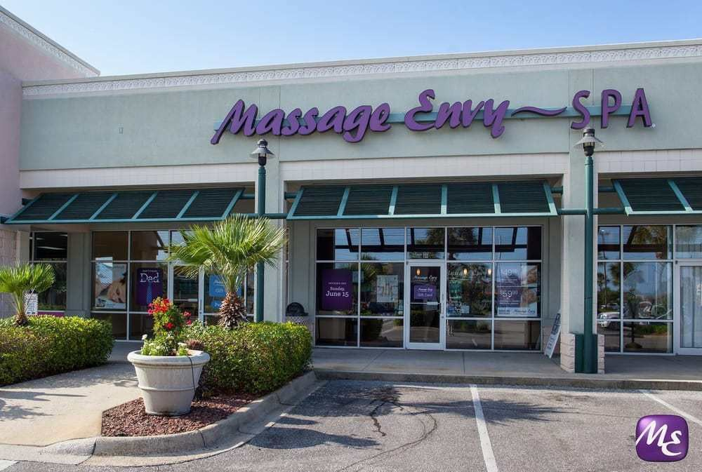 Massage Envy - Destin - 15 Reviews - Massage - 34904 Emerald Coast ...