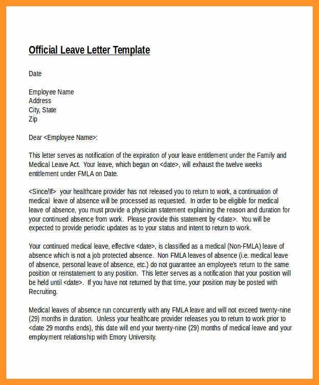 medical return to work letter sample   bio letter format