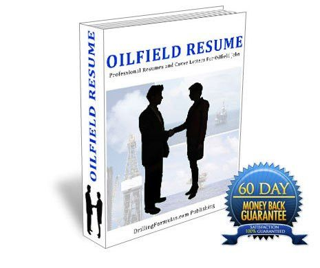 Oilfield Resume - Discover The Secret of Writing Perfect Resume ...