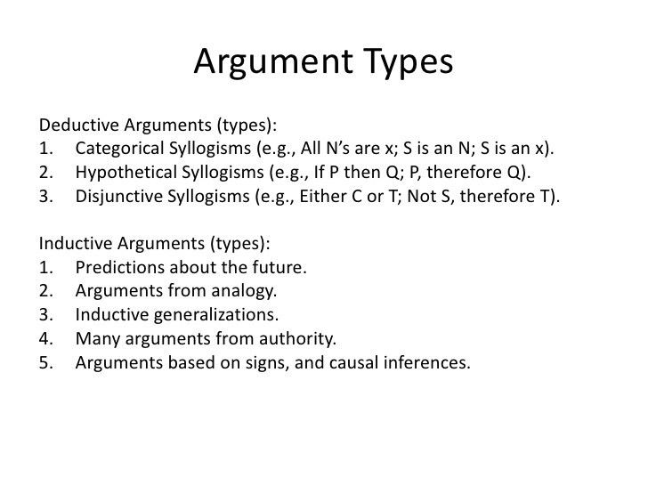 Logic arguments and_fallacies