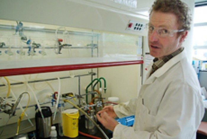 cosmetic formulating job. organic agricultural or food scientist ...