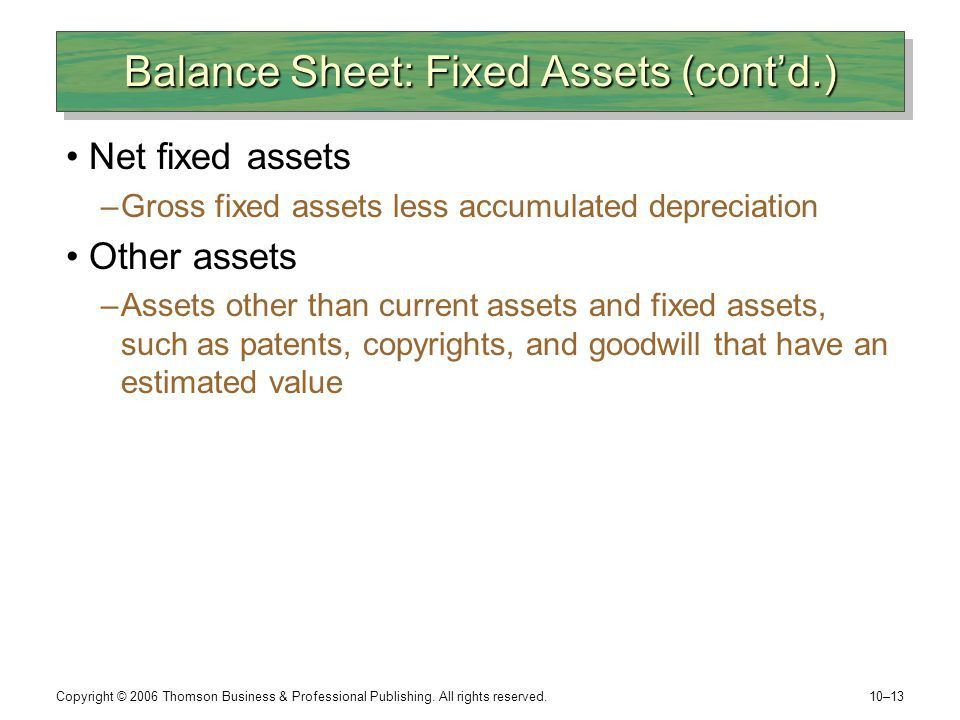 The Financial Plan Part 1: Projecting Financial Requirements - ppt ...