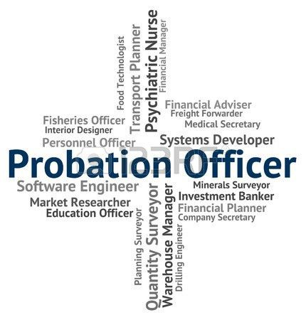 Probation Officer Images & Stock Pictures. Royalty Free Probation ...