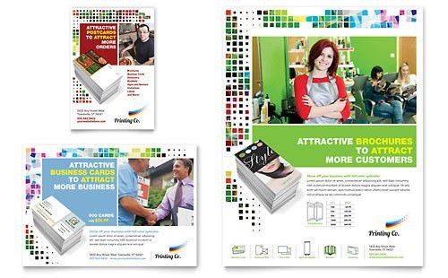Manufacturing Print Ads | Templates & Designs