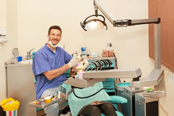 Park Avenue Orthodontist in New York - Seligman Orthodontics