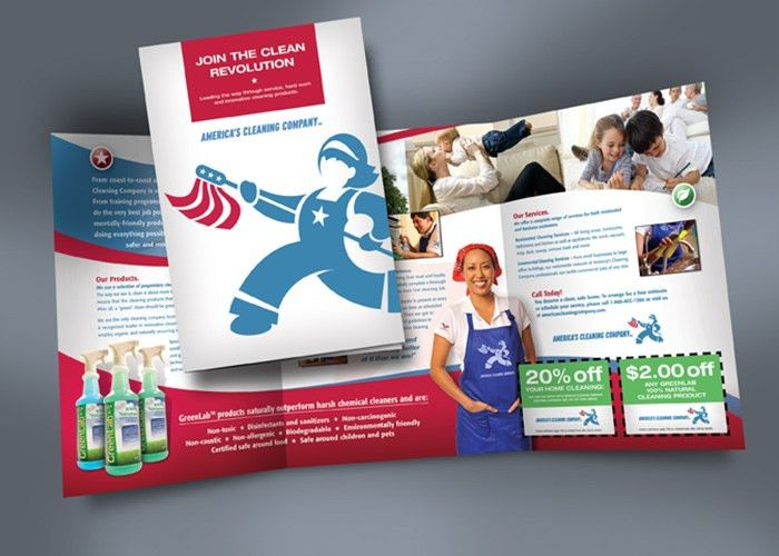 Bartley & Dick | Our Solutions - America's Cleaning Company