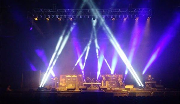 VIP Production Northwest | Premier audio visual services and ...