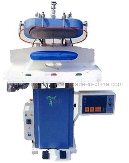 China Pants Press, Laundry Presser, Press Machine for Pants ...
