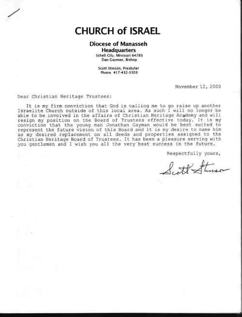 Resignation Letter Format: Top resign letter format in word ...