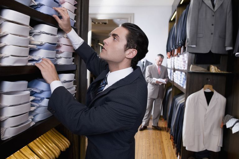 Sales Associate Skills List and Examples