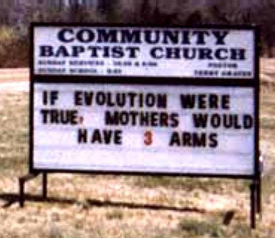 Myths of Evolution
