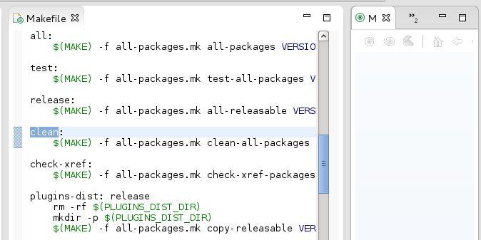 Eclipse Community Forums: C / C++ IDE (CDT) » Suggestions/Guidance ...