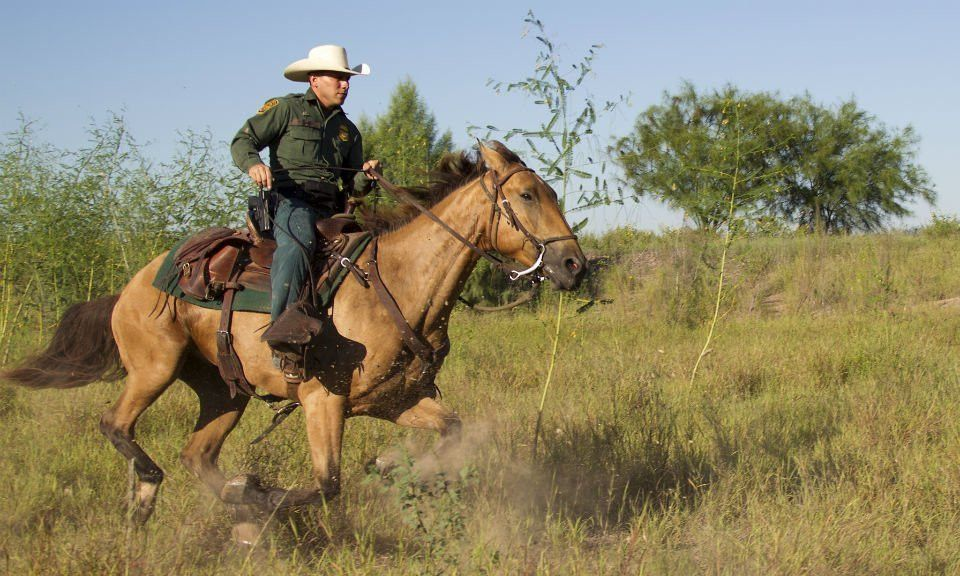 Bill Forcing Border Patrol Agents to Work More and Earn Less ...