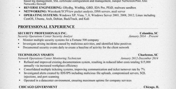Computer Hardware Technician Job Description Job Resume Technician ...