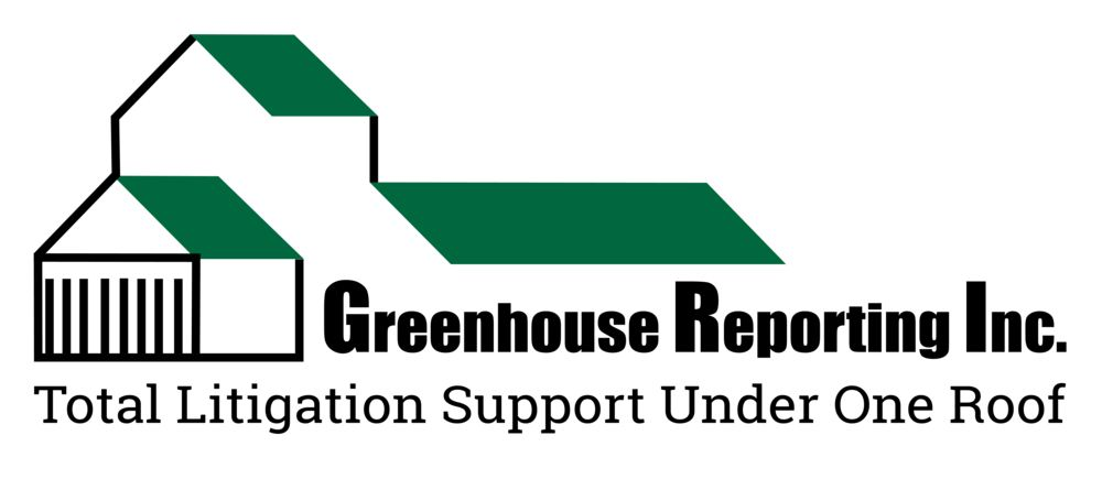 Greenhouse Reporting