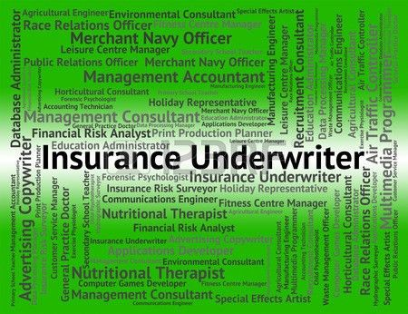 Underwriting Images & Stock Pictures. Royalty Free Underwriting ...