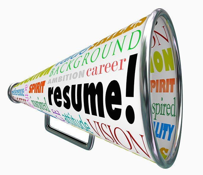 How to Write a Resume Summary that Grabs Attention | Blue Sky ...