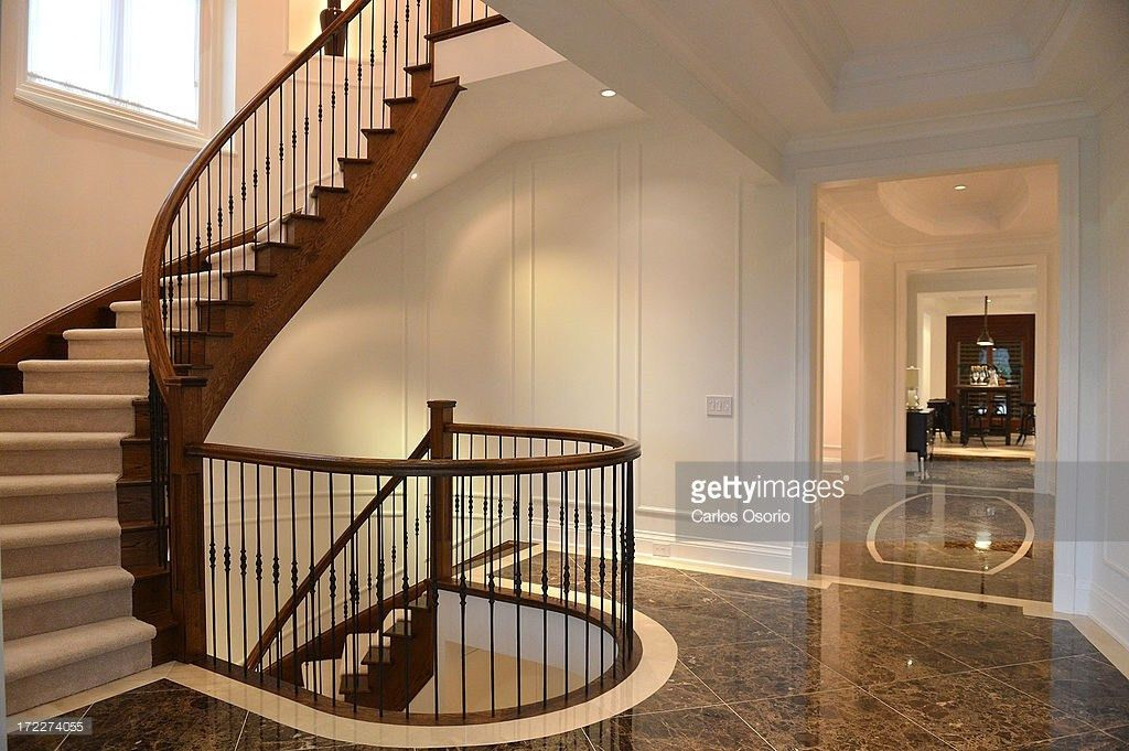 Interior Of King Oaks Estate Home Pictures | Getty Images