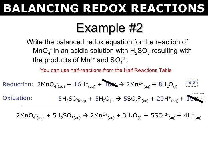 Best 10+ Redox reactions ideas on Pinterest | Organic reactions ...