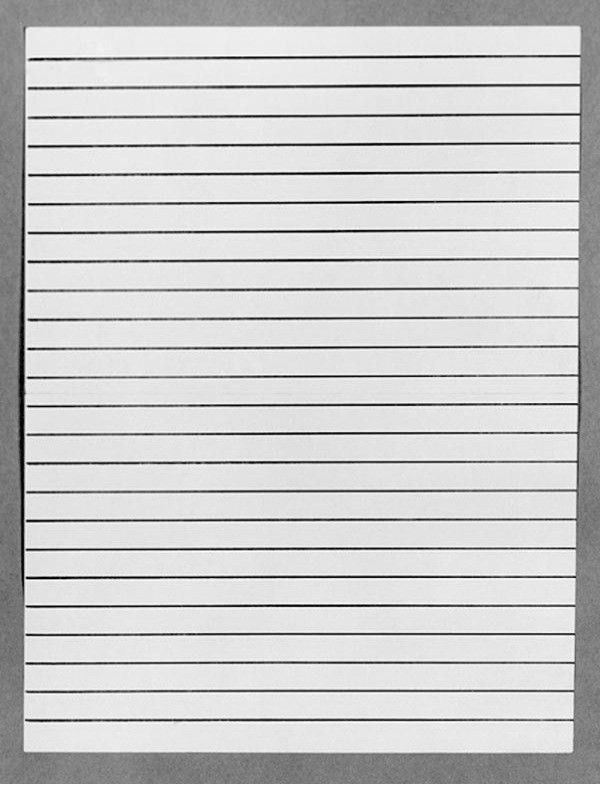 Best Photos of Black Lined Paper Printable - Black Lined Paper ...
