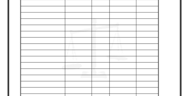 Medical Supply Inventory Template | Spreadsheets