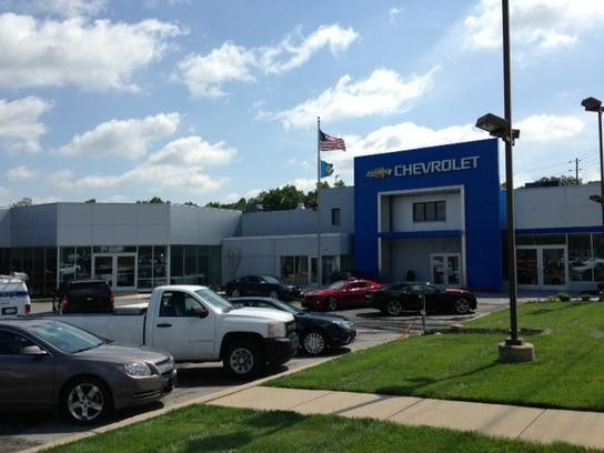 Porter Chevrolet Hyundai : Newark, DE 19711-3715 Car Dealership ...