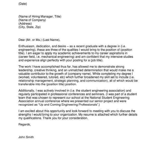Skillful Ideas College Cover Letter Examples 2 Linn - CV Resume Ideas
