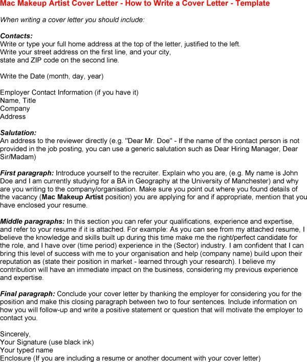 Cover Letter Template For Mac Microsoft - http://www.resumecareer ...