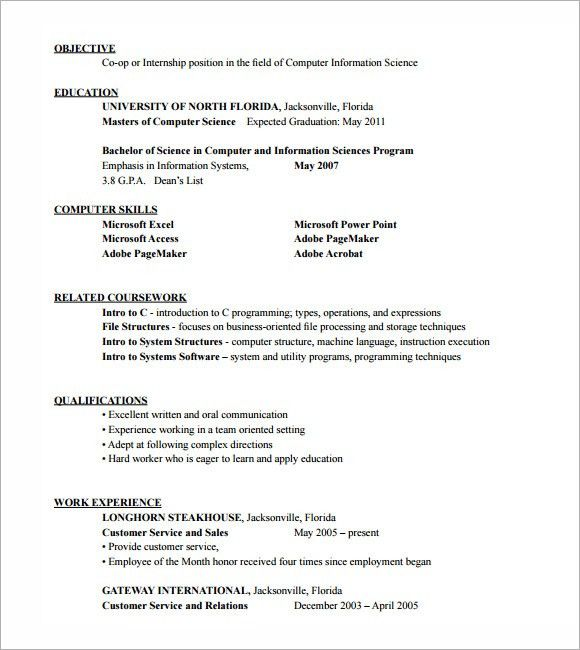 Download Hvac Resume Samples | haadyaooverbayresort.com