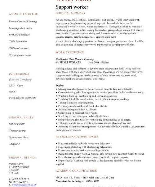 Luxury Design Social Work Resume Sample 13 Social Work Cv Template ...