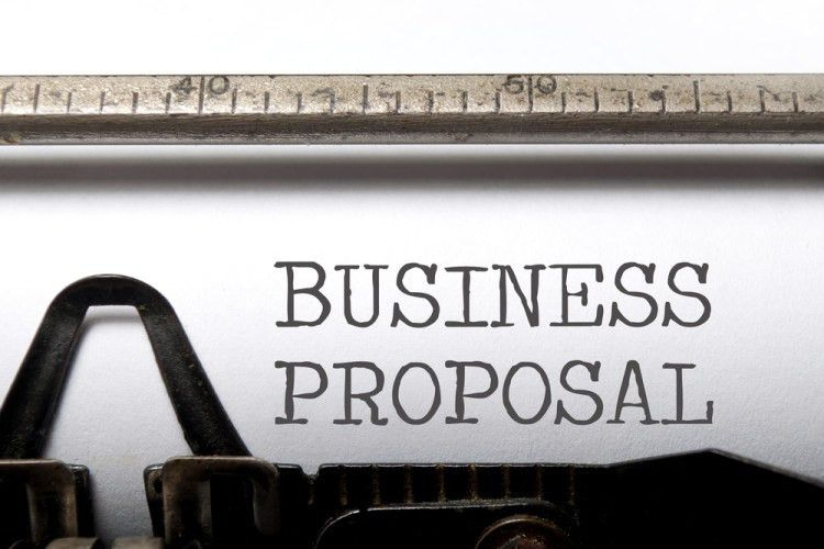 Create a Winning Business Proposal Using This Free Template | Bplans