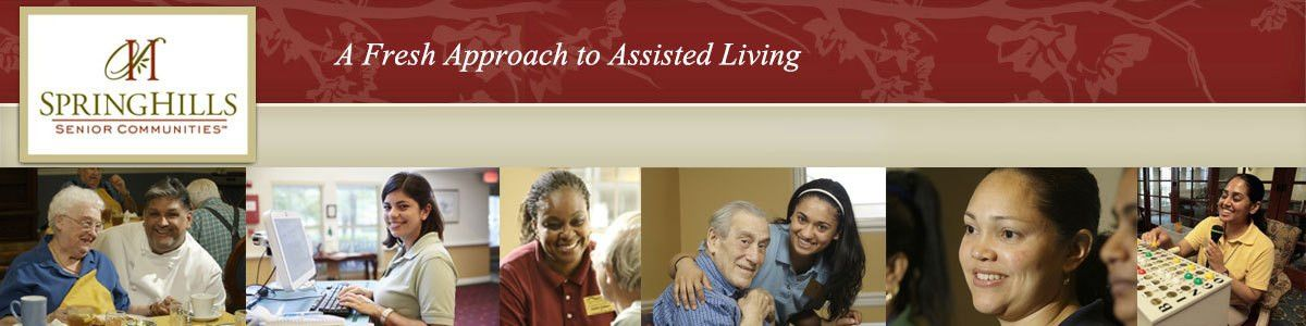 Executive Director/Administrator- Assisted Living Jobs in Somerset ...