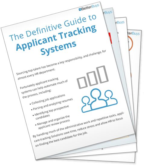 The Definitive Guide To Applicant Tracking Systems