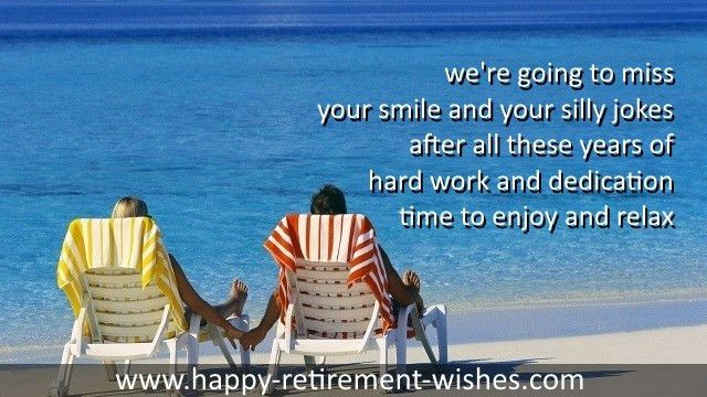 Colleague retirement sayings and farewell retiring quotes coworker