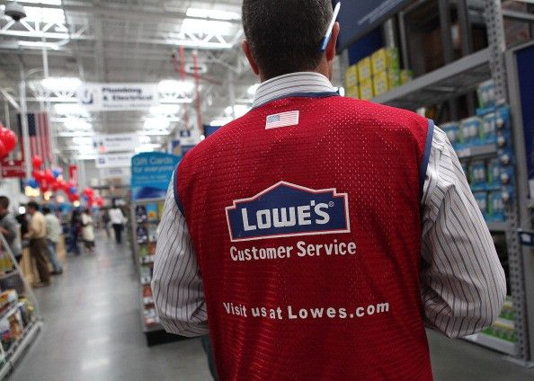 Lowe's Distribution Center In Rockford Is Hiring