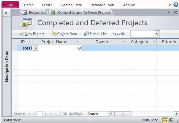 access control log template