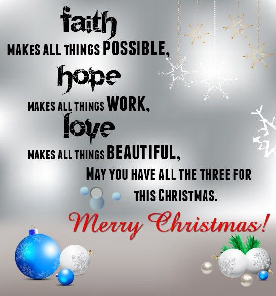 Christmas Wishes Messages, Merry Christmas Wishes Messages ...