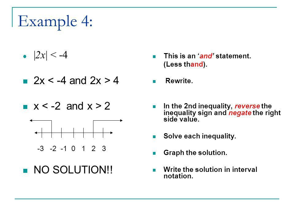 Do Now: Solve, graph, and write your answer in interval notation ...
