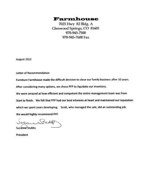 Endorsement LettersEndorsement Letter Template. Celebrities For ...